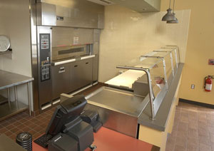 Pizza Kitchen Layout pizzeria kitchen kitchenpizza prep area in design ideas