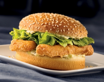 Jack in the box adds fish sandwich deal qsrweb for Jack in the box fish
